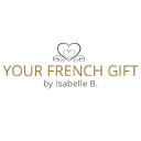 YOUR FRENCH GIFT LLC logo