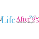 Your Life After 25 logo icon