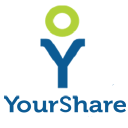 Your Share logo icon