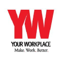 Your Workplace logo icon
