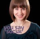 You Say Social Ltd logo
