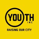 Youth logo icon