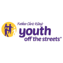 Youth Off The Streets logo icon
