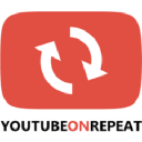 Youtube On Repeat logo icon