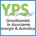YPS bvba logo