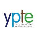 Young People's Trust For The Environment logo icon