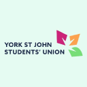 York St John Students' Union logo