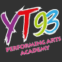 YT93 Performance Arts Academy logo