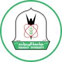Yarmouk University logo