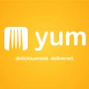 Yum Deliveries logo icon