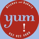 Yum! Kitchen And Bakery logo icon