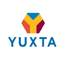 YUXTA logo