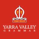 Yarra Valley Grammar logo