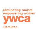 YWCA Hamilton Ohio logo