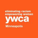 Ywca Minneapolis Racial Justice logo icon