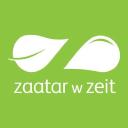 Zaatar W Zeit logo icon