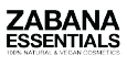Zabana Essentials Logo