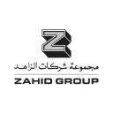 Zahid logo icon