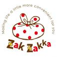 Zak Zakka Logo