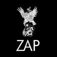 ZAP Clothing Logo