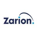 Zarion logo icon