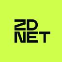 Zd Net logo icon