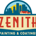 Zenith Painting & Coatings logo