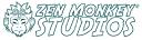 Zen Monkey Studios logo icon