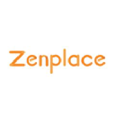 Zenplace logo icon