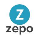 Zepo logo icon