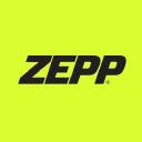 Zepp logo icon