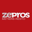 Zepros logo icon