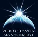 Zero Gravity Management logo