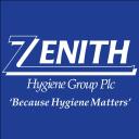 Zenith Hygiene Group logo icon