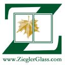 Thad Ziegler Glass Company Logo