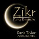 Zikr Dance Ensemble Company logo