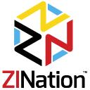 Zination logo