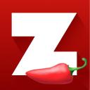 Zinfos974 logo icon