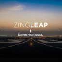 Zing Leap logo