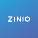 Zinio logo icon