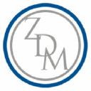 Zinober Diana P.A. logo