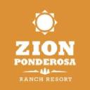 Zion Ponderosa Ranch Resort logo