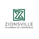 Zionsville Chamber Of Commerce logo icon