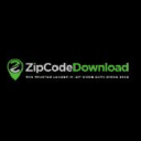 Zip Code Download logo icon