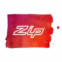 Zip Water logo icon