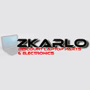 ZKarlo Inc. All Rights Reserved. logo