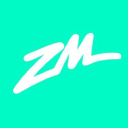 Zm logo icon