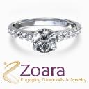 Zoara logo icon