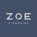 Logo for Zoe Financial
