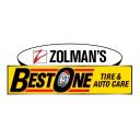 Zolman's Tire logo